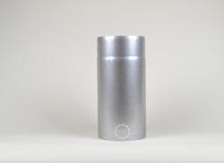 Rohr, zylindrisch, eingezogen