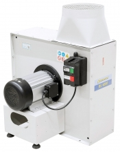 Radialventilator RV 4000